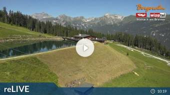 Webcam Steinach am Brenner