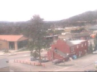 Webcam Woodland Park, Colorado
