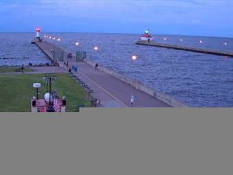 Webcam Duluth, Minnesota