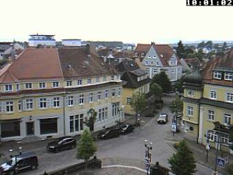 Webcam Donaueschingen