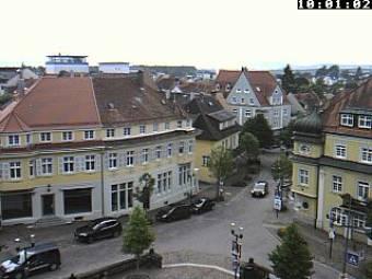 Webcam Donaueschingen