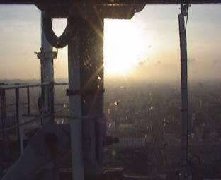 Webcam Le Havre