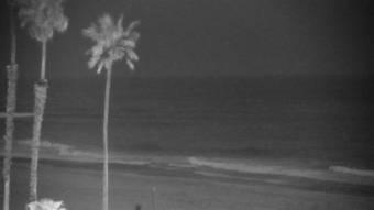Webcam Huntington Beach, California
