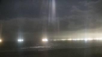Webcam Surfside, California