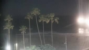 Webcam Manhattan Beach, California