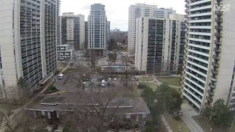 Webcam Toronto