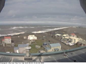 Webcam Barrow, Alaska