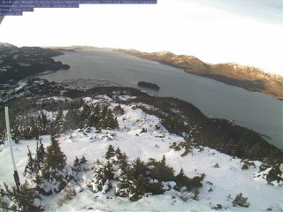 Webcam Cordova, Alaska