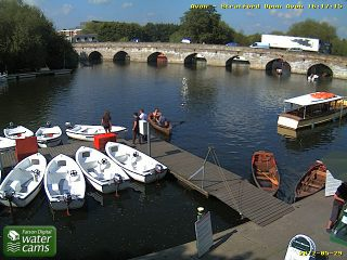 Webcam Stratford-upon-Avon