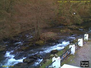 River Lyn Webcam