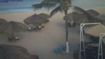 Webcam Eagle Beach
