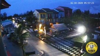 Webcam Gustavia