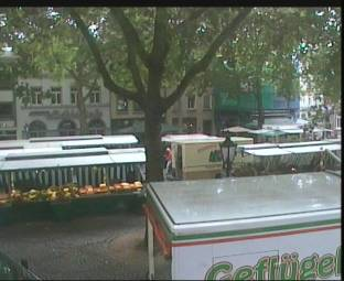 Webcam Kempen