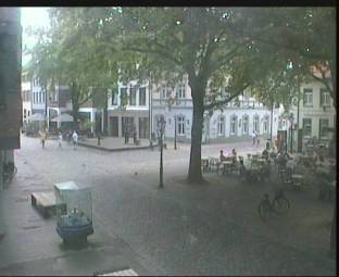 Webcam Kempen
