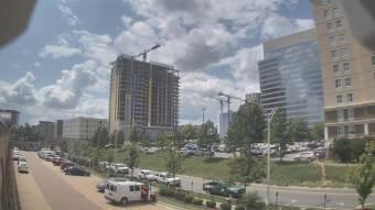 Webcam Charlotte, North Carolina