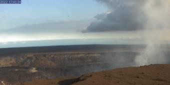 Kilauea, Hawaii Kilauea, Hawaii 30 minutes ago
