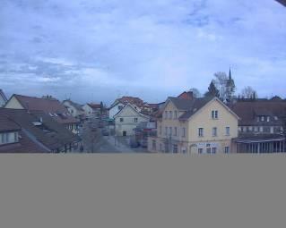 Webcam Jestetten