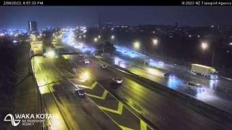 Webcam Manukau City
