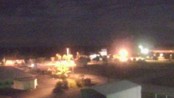 Webcam Everglades City, Florida