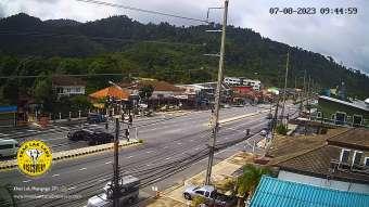 Webcam Khao Lak