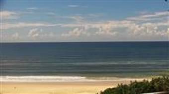 Webcam Cabarita Beach