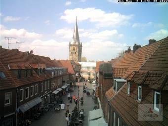 Webcam Ahaus