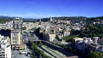 Webcam Girona