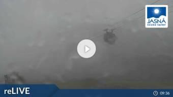 Webcam Demänovska Dolina