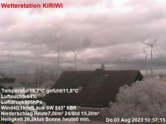 Webcam Suthfeld