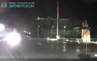 Webcam Bishkek