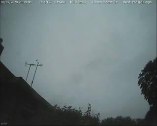 Webcam Chester
