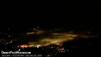 Webcam Grants Pass, Oregon
