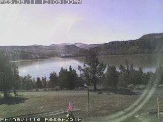 Webcam Prineville, Oregon