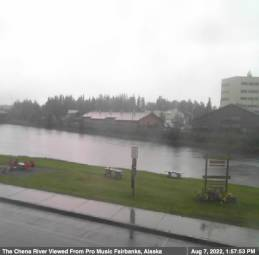 Fairbanks, Alaska Fairbanks, Alaska 46 minutes ago