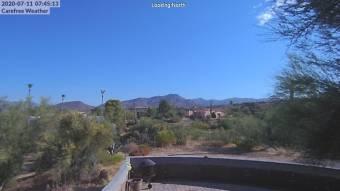 Carefree, Arizona 23 minutes ago