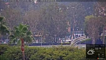Webcam Anaheim, California