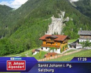 Webcam St. Johann im Pongau
