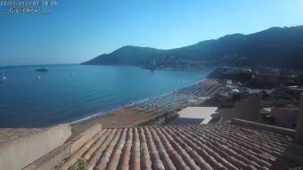 Webcam Giglio Campese (Isola del Giglio)