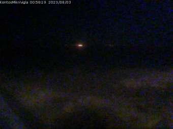 Webcam Mikri Vigla (Naxos)