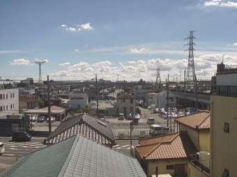 Webcam Koshigaya