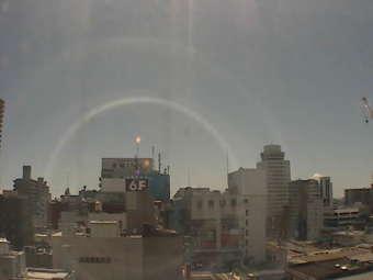 Webcam Matsudo