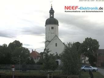 Webcam Leipzig