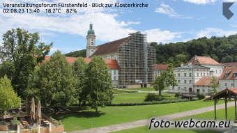 Fürstenfeldbruck Fürstenfeldbruck vor 50 Minuten