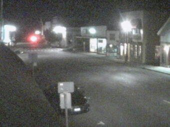 Webcam Fortuna, California