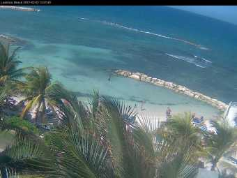 Webcam Lucea