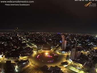 Guadalajara 4 minutes ago