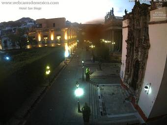 Guanajuato Guanajuato vor 20 Minuten