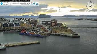 Hammerfest Hammerfest one hour ago