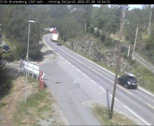 Webcam Brunkeberg