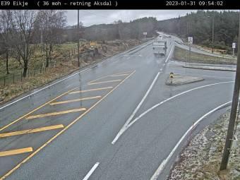 Webcam Leirvik